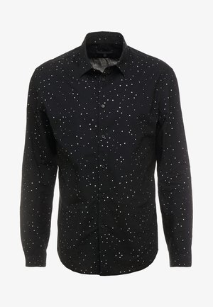 RUBEN - Shirt - black