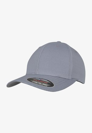 FLEXFIT HYDRO-GRID - Cap - grey