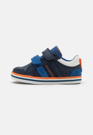 KILWI BOY - Trainers - navy/royal