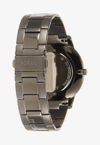 Fossil - THE MINIMALIST - Horloge - grau - 2