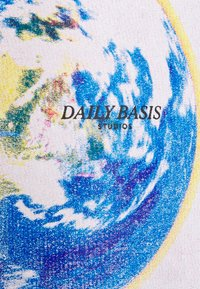 Daily Basis Studios - PHOTO JOGGER - Pantaloni sportivi - black - 2
