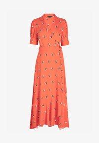 Next - EMMA WILLIS  - Maxi dress - red - 1