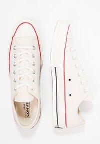 Converse - Sneakers basse - parchment - 2