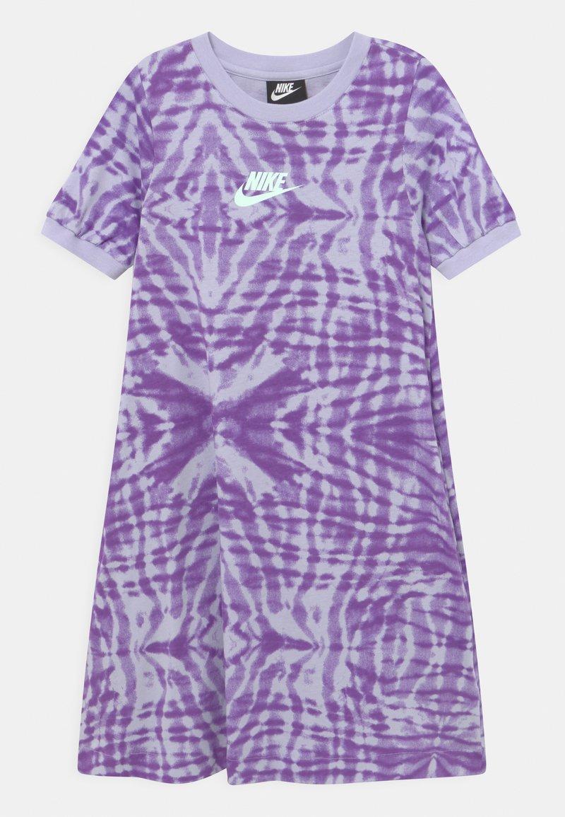 Nike Sportswear - Jerseyjurk - purple chalk