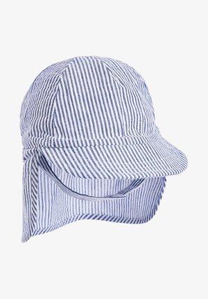 Hat - blue