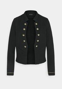 Vero Moda - VMUNI  - Kardigan - black - 0