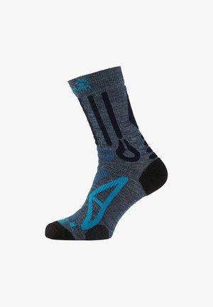 Socks - night blue