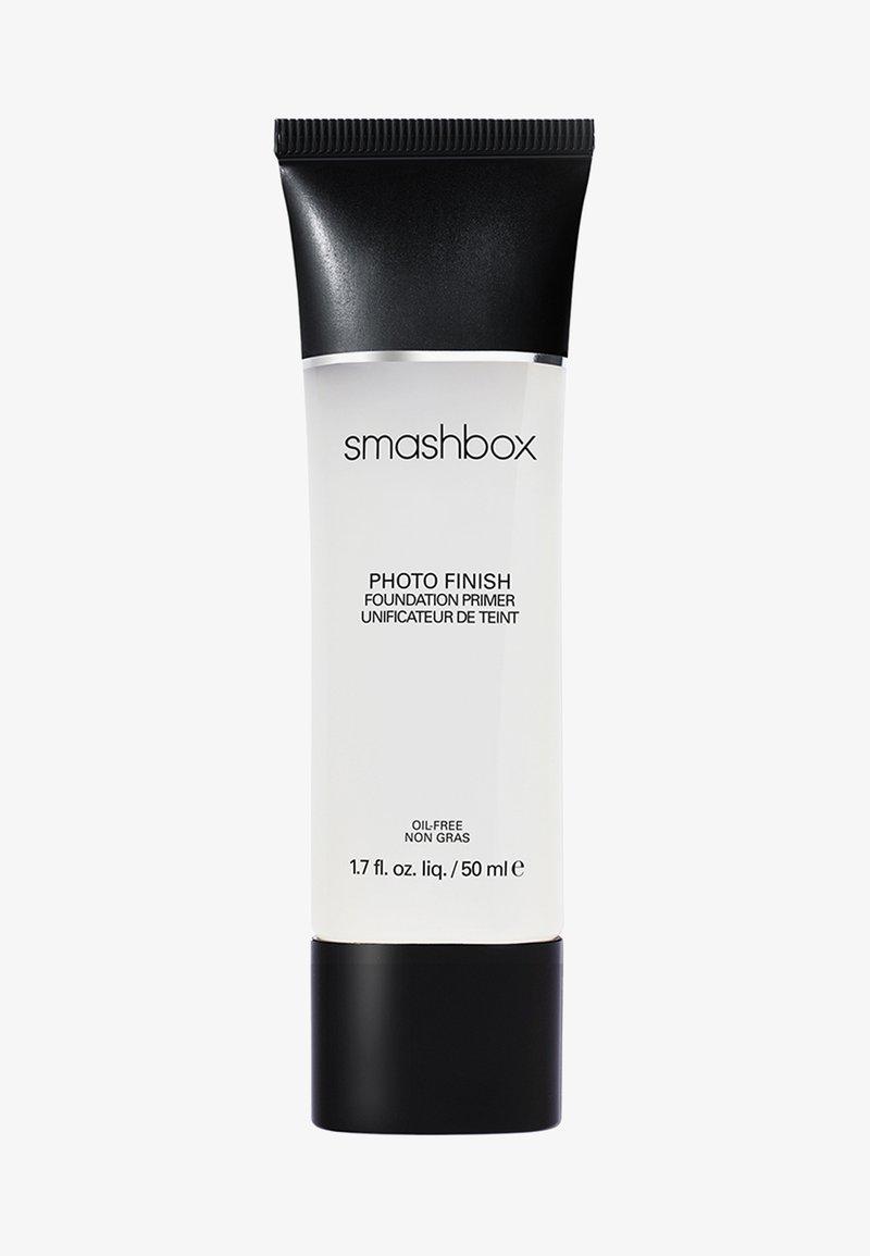 Smashbox - PHOTO FINISH SMOOTH & BLUR JUMBO PRIMER - Primer - -