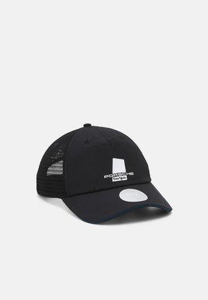 PORSCHE LEGACY TRUCKER UNISEX - Keps - black