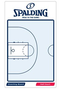Spalding - TACTIC BOARD - Other - weiß - 0