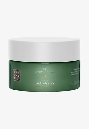 THE RITUAL OF JING BODY SCRUB - Body scrub - -
