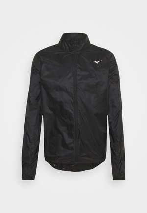 AERO JACKET - Laufjacke - black