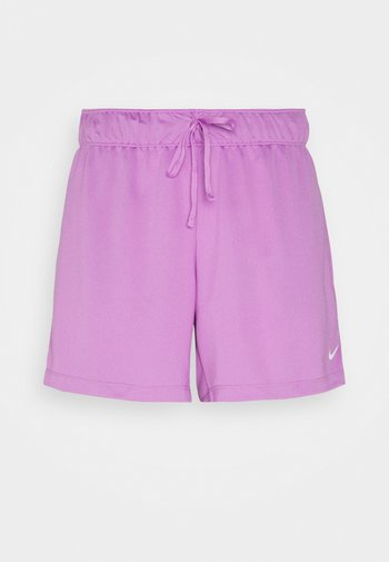 ATTACK  - Sports shorts - violet shock/white