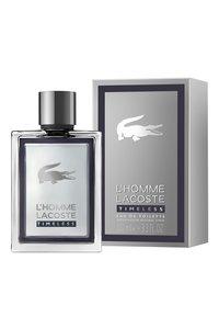 Lacoste Fragrances - L'HOMME TIMELESS EAU DE TOILETTE  - Eau de Toilette - - - 1