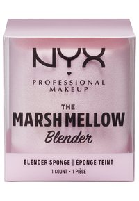 Nyx Professional Makeup - MARSH MALLOW SMOOTH BLENDER - Makeup sponges & blenders - - - 1