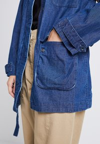 G-Star - CHISEL A LINE FIELD JACKET - Short coat - medium aged - 5