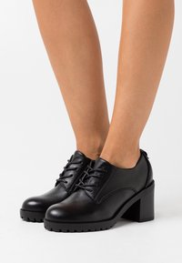 mtng - MAYA - Ankle boots - begonia - 0