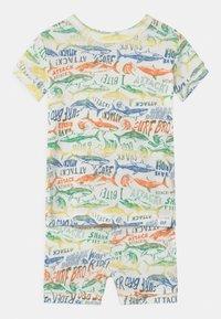 GAP - TODDLER BOY SHARK - Pyjama set - new off white - 0
