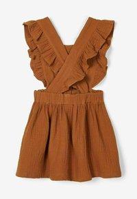 Name it - Day dress - monks robe - 1