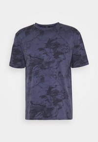 Theory - RACER TEE  - T-shirt imprimé - air force - 4