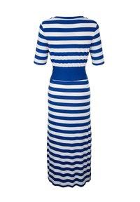 Alba Moda - Maxi dress - weiß - 6