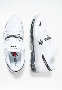Plein Sport - Sneakers - white - 1