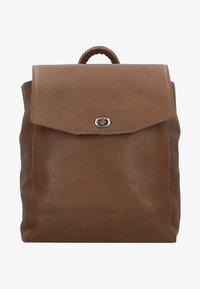 Cowboysbag - MAY  - Rucksack - brown - 1