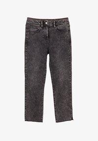 s.Oliver - Slim fit jeans - gray - 1