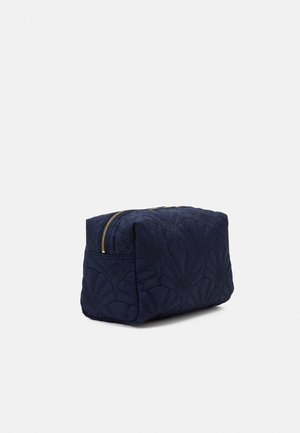 GWENETH Q FAN TONE BEAUTY - Trousse - blue nights