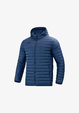 Sports jacket - blau