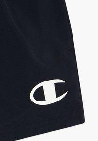 Champion - Swimming shorts - anthracite - 3