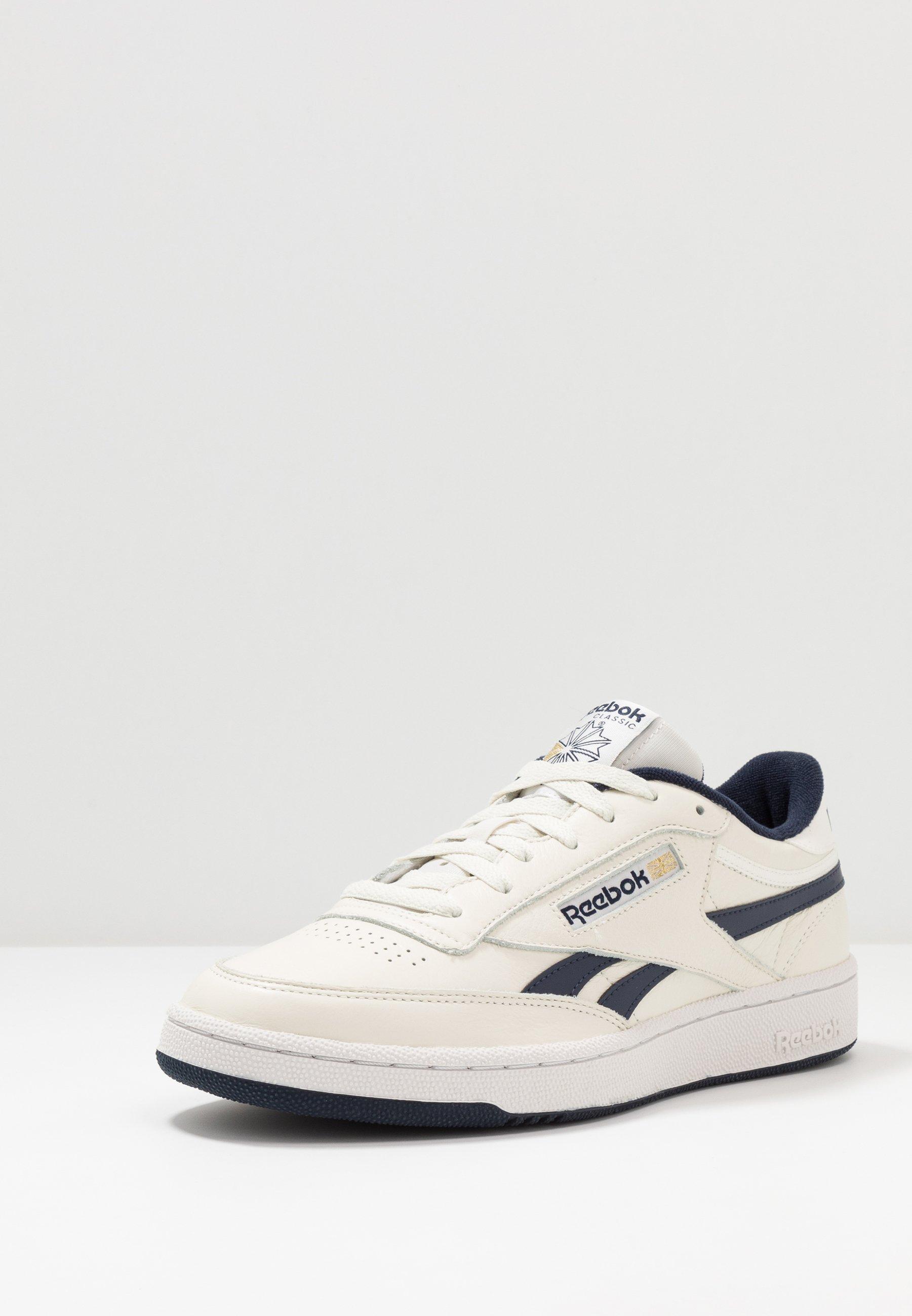 Reebok Classic CLUB REVENGE Sneaker low chalk/navy/porcel/offwhite
