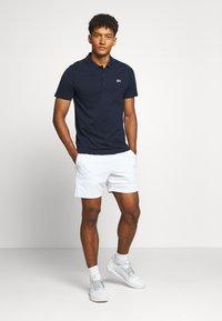 Lacoste Sport - CLASSIC KURZARM - Polo shirt - navy blue - 1