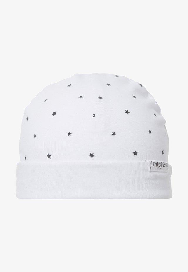 DANI - Beanie - white