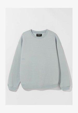 OVERSIZED - Sweatshirt - dark blue