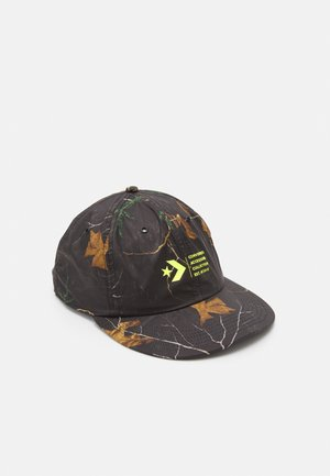 MOUNTAIN CLUB REALTREE STRAPBACK UNISEX - Cap - black