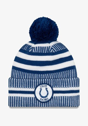 Beanie - indianapolis colts