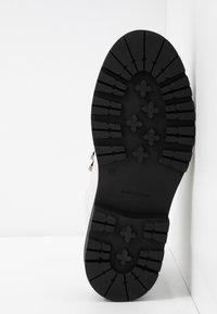 Alpe - Ankle boots - polar - 6