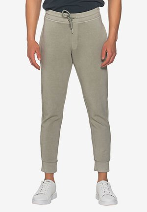 Tracksuit bottoms - sage