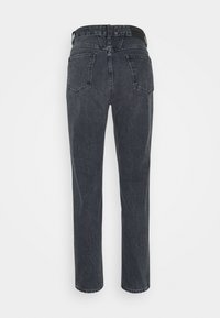 CLOSED - PEDAL PUSHER - Straight leg jeans - mid grey - 1