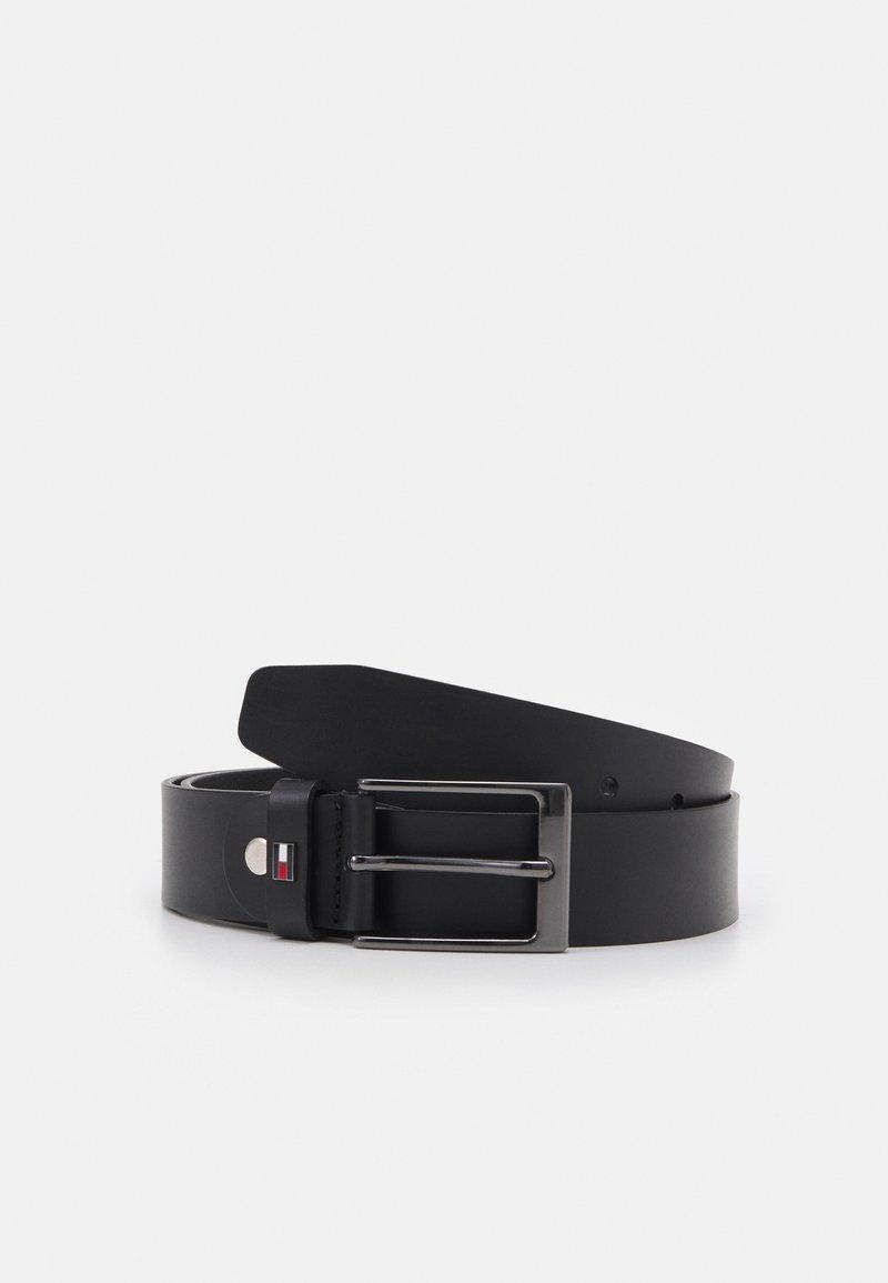 Tommy Hilfiger - LAYTON - Belt - black