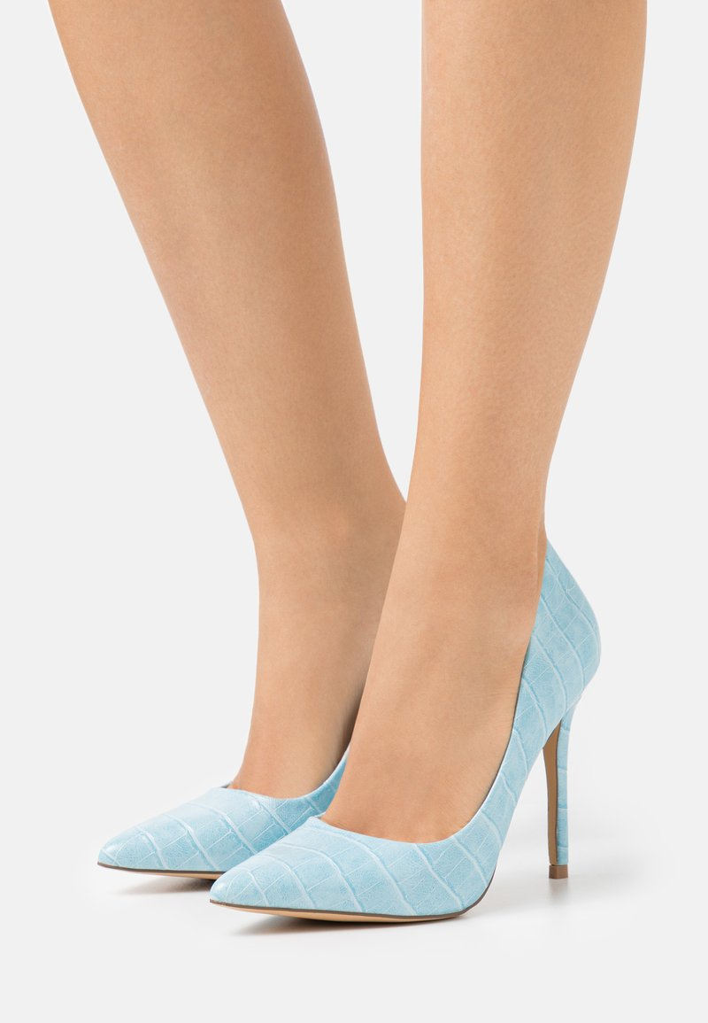 Miss Selfridge - CATERINA - Czółenka - blue