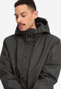 Forvert - BEAVER - Winter jacket - dark green - 3