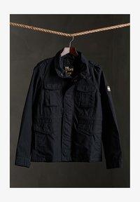 Superdry - Summer jacket - black - 0