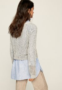 Pepe Jeans - ELLE - Sweter - mousse - 2