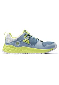 Timberland - SOLAR WAVE LOW - Trainers - ashley blue - 4
