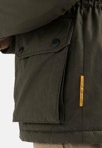 camel active - Outdoor jacket - beluga - 5