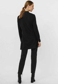 Vero Moda - Short coat - black - 2