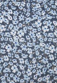 ONLY - ONLPELLA OPEN BACK - Print T-shirt - vintage indigo - 2