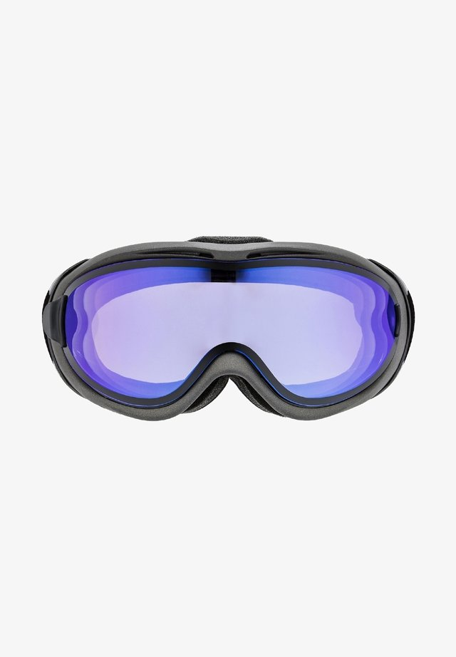 Ski goggles - anthracite-blue